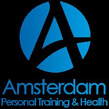 Logo amsterdam personal training