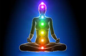 energetisch therapeut